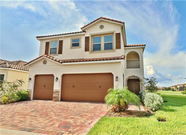 10461 Siddington Drive, Orlando, FL 32832 (MLS #O5838315) :: Florida Real Estate Sellers at Keller Williams Realty
