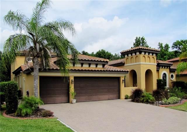 156 Verde Way, Debary, FL 32713 (MLS #O5838317) :: The Figueroa Team