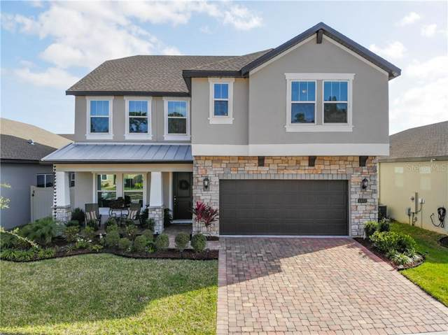 1573 Cheshire Oaks Lane, Orlando, FL 32825 (MLS #O5838330) :: The Figueroa Team