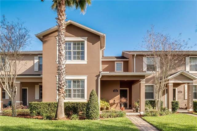 5441 New Independence Parkway, Winter Garden, FL 34787 (MLS #O5838335) :: The Light Team