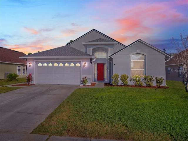 1717 Tealbriar Avenue, Oviedo, FL 32765 (MLS #O5838355) :: Team Bohannon Keller Williams, Tampa Properties