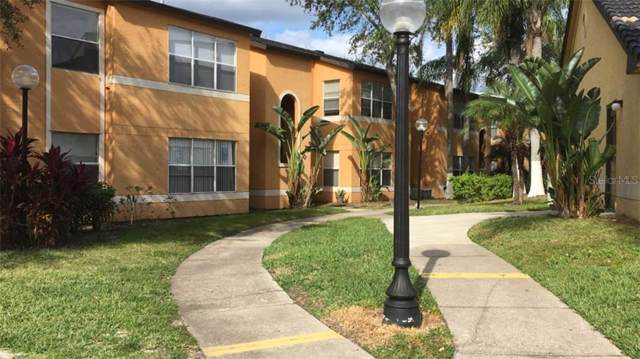 4606 Commander Drive #1133, Orlando, FL 32822 (MLS #O5838373) :: The Figueroa Team