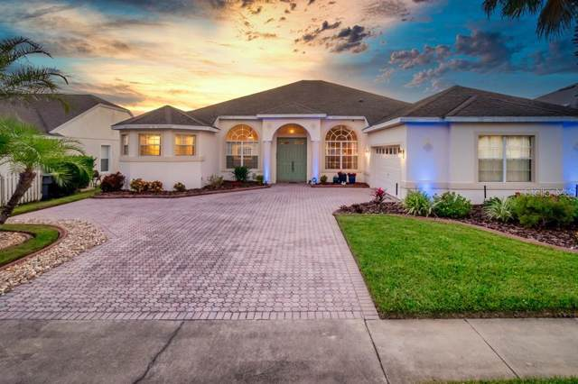 331 Birkdale Street, Davenport, FL 33897 (MLS #O5838387) :: Premier Home Experts