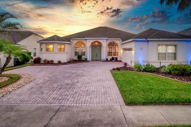 331 Birkdale Street, Davenport, FL 33897 (MLS #O5838387) :: Armel Real Estate