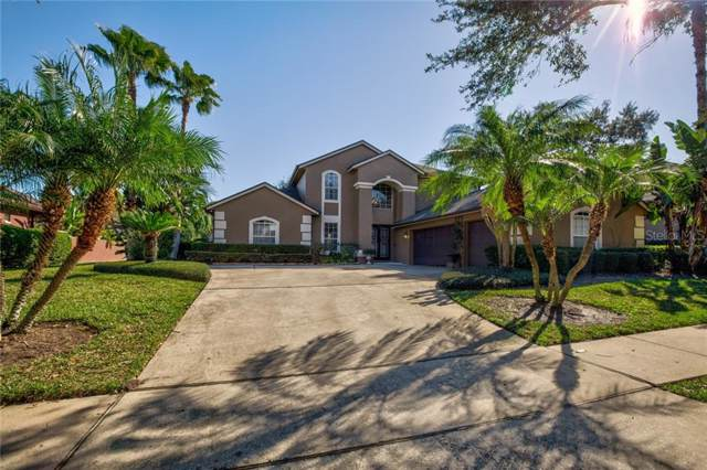 9166 Royal Gate Drive, Windermere, FL 34786 (MLS #O5838395) :: Griffin Group