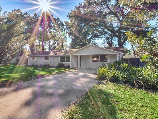 156 Eileen Avenue, Altamonte Springs, FL 32714 (MLS #O5838400) :: RE/MAX Realtec Group
