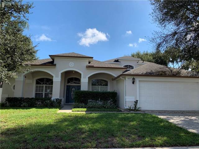 821 Little Hampton Lane, Gotha, FL 34734 (MLS #O5838410) :: Lovitch Group, LLC