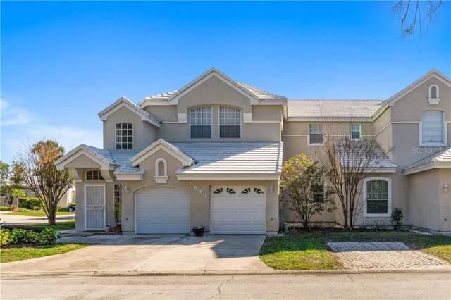 7003 Della Drive #46, Orlando, FL 32819 (MLS #O5838421) :: Armel Real Estate