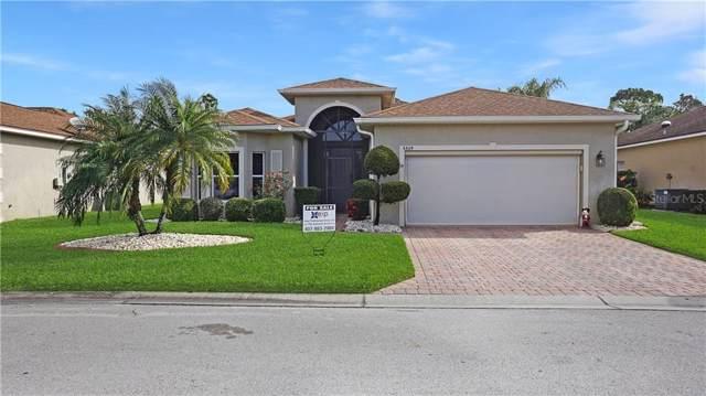 5329 Hogan Lane, Winter Haven, FL 33884 (MLS #O5838435) :: Keller Williams on the Water/Sarasota