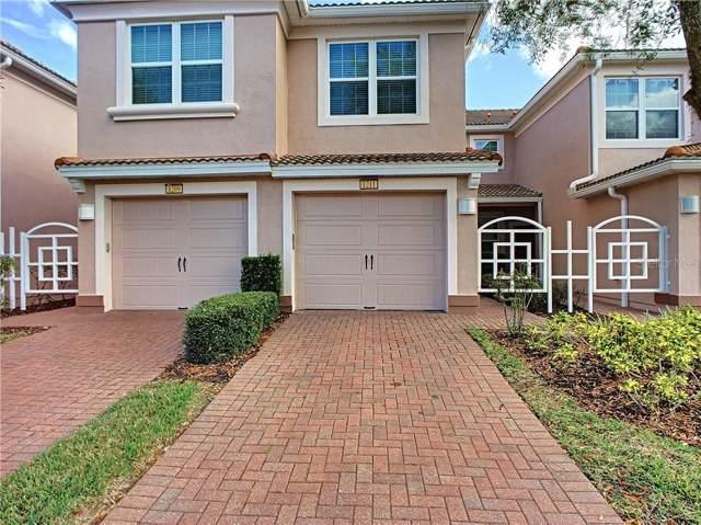 1211 Bella Rose Court, Davenport, FL 33896 (MLS #O5838437) :: Bridge Realty Group