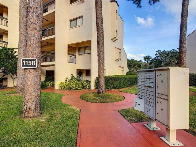 1158 Carmel Circle #430, Casselberry, FL 32707 (MLS #O5838481) :: Armel Real Estate
