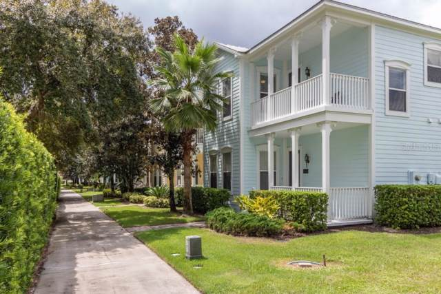 1446 Reunion Boulevard, Reunion, FL 34747 (MLS #O5838522) :: Carmena and Associates Realty Group