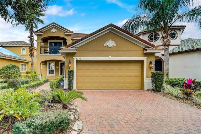 8242 Via Bella Notte, Orlando, FL 32836 (MLS #O5838526) :: The Figueroa Team
