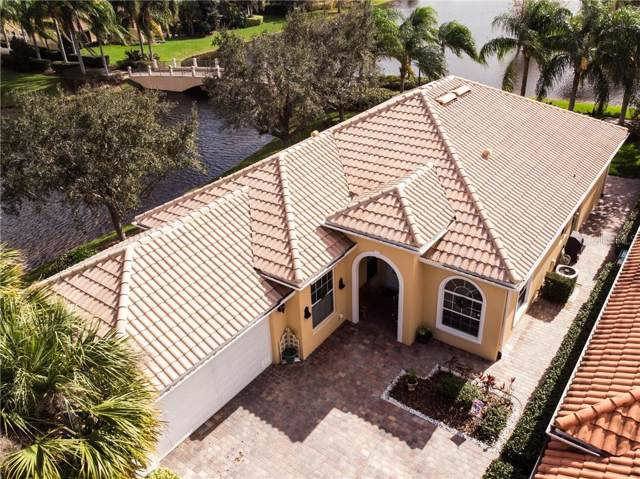 11915 Gennaro Lane, Orlando, FL 32827 (MLS #O5838536) :: The Figueroa Team
