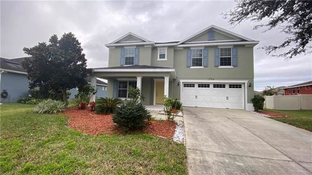 2764 Pythagoras Circle, Ocoee, FL 34761 (MLS #O5838548) :: RE/MAX Premier Properties