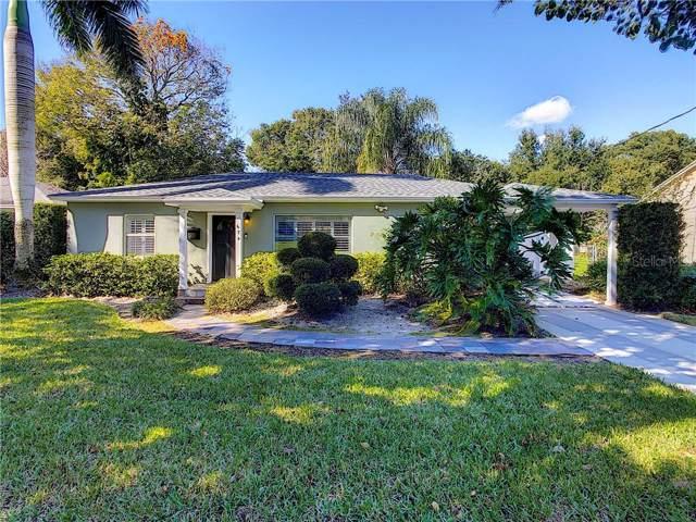 674 Hempstead Avenue, Orlando, FL 32803 (MLS #O5838562) :: The Figueroa Team