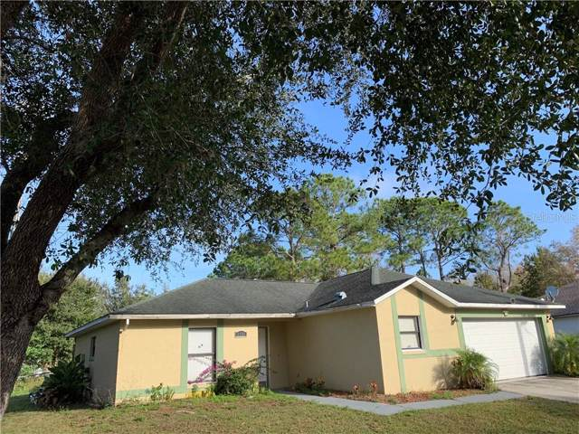 1121 Doncaster Court, Kissimmee, FL 34758 (MLS #O5838583) :: Bridge Realty Group