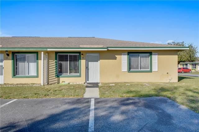 116 Winter Ridge Drive #116, Winter Haven, FL 33881 (MLS #O5838584) :: GO Realty