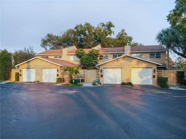 934 Park Lake Circle #43, Maitland, FL 32751 (MLS #O5838617) :: Team TLC | Mihara & Associates