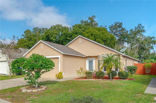 1554 Wekiva Crossing Boulevard, Apopka, FL 32703 (MLS #O5838623) :: Team Bohannon Keller Williams, Tampa Properties