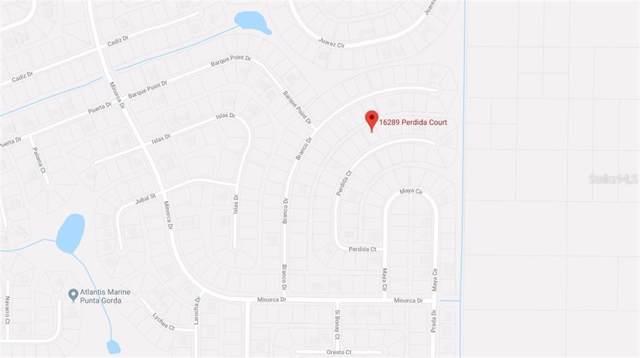 16289 Perdida Court, Punta Gorda, FL 33955 (MLS #O5838625) :: The Figueroa Team