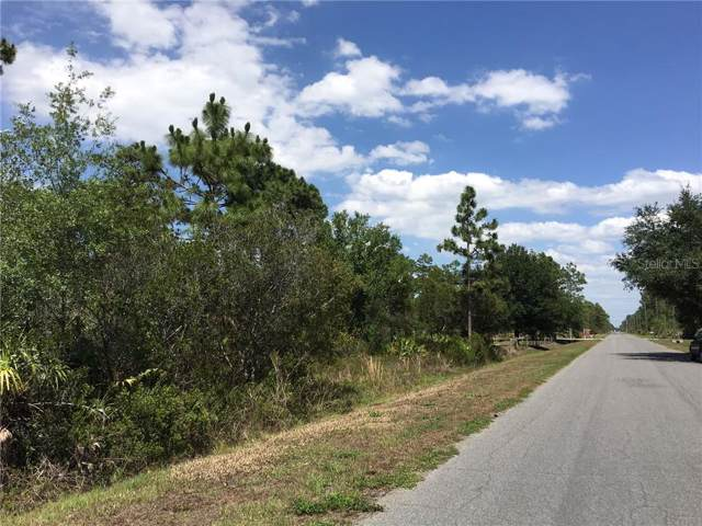 Quinlan Street 8A, Orlando, FL 32833 (MLS #O5838628) :: Cartwright Realty