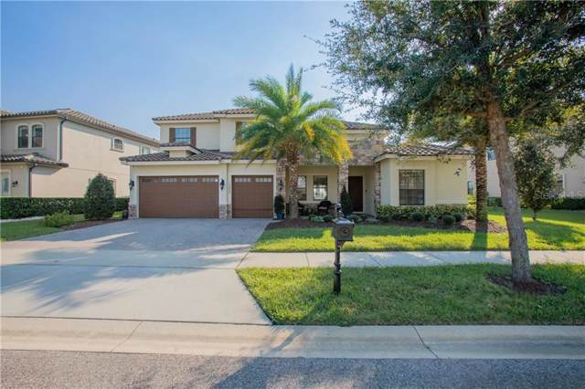 10859 Mobberley Circle, Orlando, FL 32832 (MLS #O5838635) :: McConnell and Associates