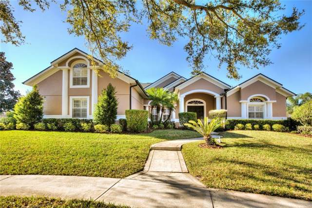 1914 Criterion Court, Windermere, FL 34786 (MLS #O5838638) :: Griffin Group