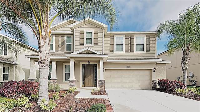 3073 Calvano Drive, Land O Lakes, FL 34639 (MLS #O5838640) :: Delgado Home Team at Keller Williams