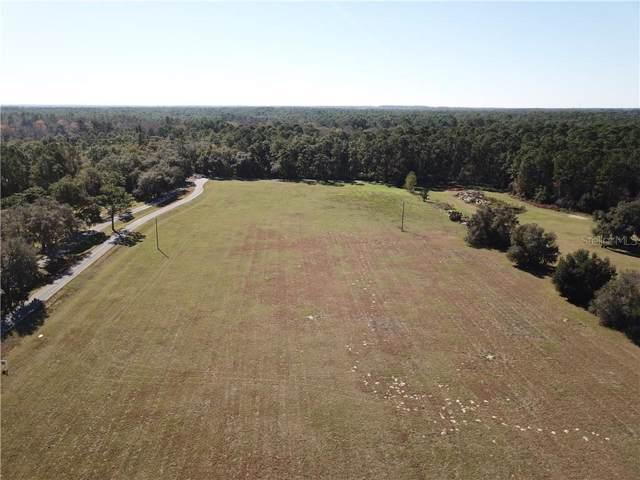 Cross Country Boulevard, Altoona, FL 32702 (MLS #O5838642) :: Bustamante Real Estate