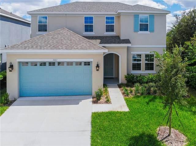 1063 Grand Hilltop Drive, Apopka, FL 32703 (MLS #O5838643) :: Team Bohannon Keller Williams, Tampa Properties