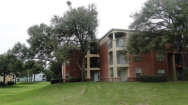 7250 Westpointe Boulevard #1033, Orlando, FL 32835 (MLS #O5838644) :: Griffin Group