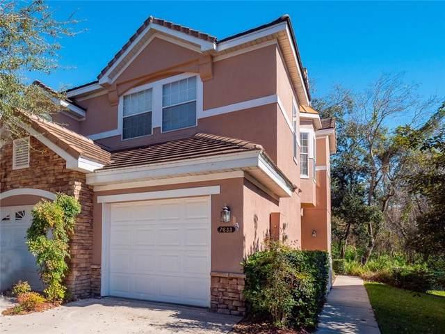 7633 Bay Port Road #49, Orlando, FL 32819 (MLS #O5838655) :: Premier Home Experts