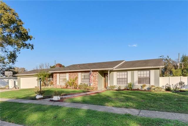 2316 Poinciana Road, Winter Park, FL 32792 (MLS #O5838672) :: Pristine Properties