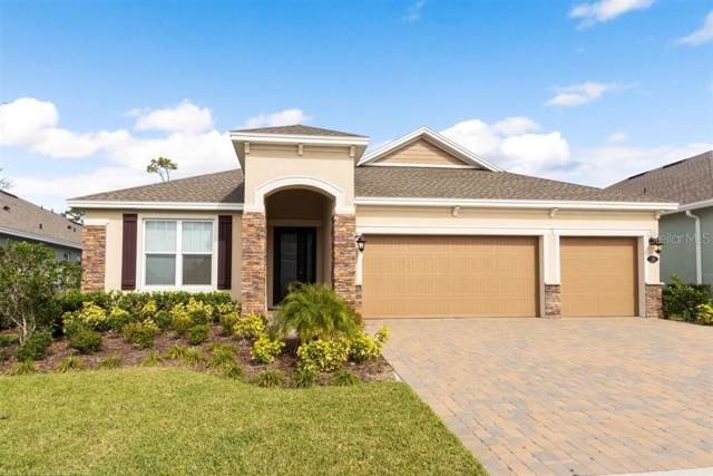 1259 Victoria Hills Drive N, Deland, FL 32724 (MLS #O5838679) :: Team Bohannon Keller Williams, Tampa Properties