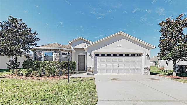 6554 Evergreen Park Drive, Lakeland, FL 33813 (MLS #O5838705) :: The Figueroa Team