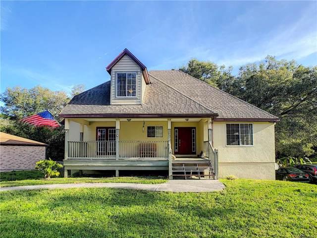 675 Vassar Road, Deland, FL 32724 (MLS #O5838707) :: Armel Real Estate