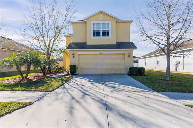 18312 Dajana Avenue, Land O Lakes, FL 34638 (MLS #O5838738) :: Premier Home Experts
