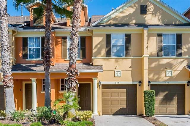 839 Assembly Court, Reunion, FL 34747 (MLS #O5838739) :: The Figueroa Team