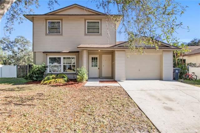 1605 Palm Leaf Drive, Brandon, FL 33510 (MLS #O5838740) :: Delgado Home Team at Keller Williams