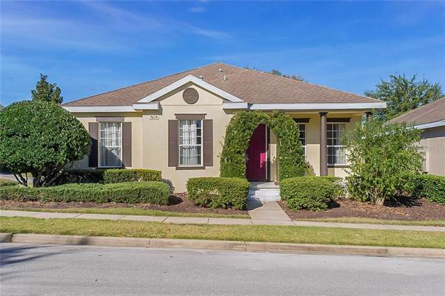 7419 Velleux Street, Reunion, FL 34747 (MLS #O5838742) :: The Figueroa Team