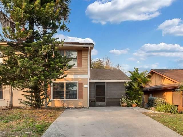 439 Hemlock Street, Altamonte Springs, FL 32714 (MLS #O5838778) :: Pristine Properties