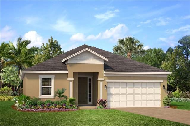821 Lady Bird Lane, Orange City, FL 32763 (MLS #O5838782) :: Griffin Group