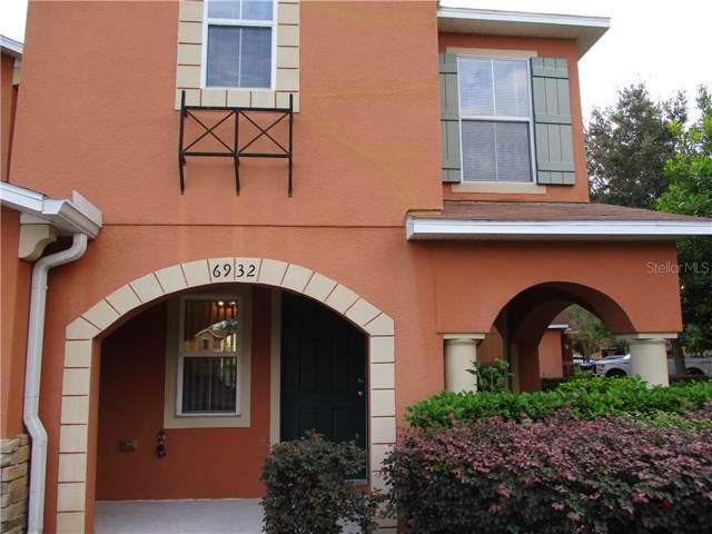Address Not Published, Riverview, FL 33578 (MLS #O5838788) :: Pristine Properties