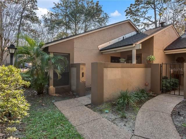 940 Douglas Avenue #202, Altamonte Springs, FL 32714 (MLS #O5838793) :: Team Bohannon Keller Williams, Tampa Properties