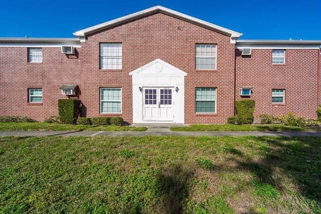 1303 83RD Avenue Apt#B, St Petersburg, FL 33702 (MLS #O5838804) :: Pristine Properties