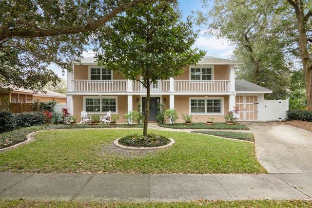554 Fitzwalter Drive, Winter Park, FL 32792 (MLS #O5838832) :: Premium Properties Real Estate Services