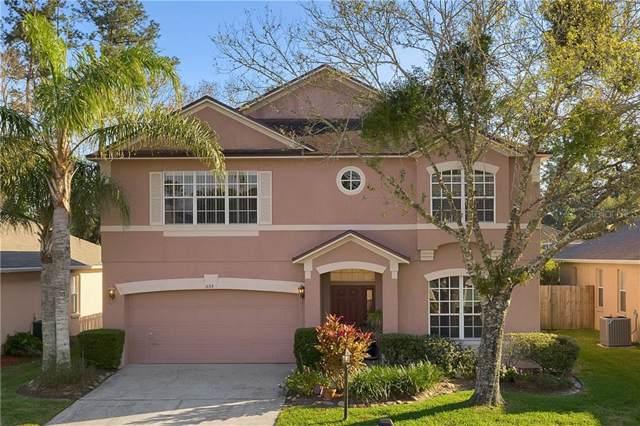833 Norman Court, Longwood, FL 32750 (MLS #O5838854) :: GO Realty
