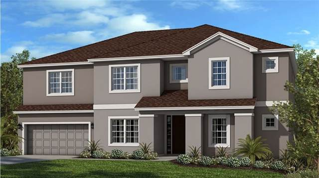 1871 Trumpetleaf Point, Oviedo, FL 32765 (MLS #O5838861) :: The Duncan Duo Team