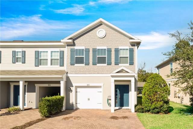189 Mitchell Creek Way, Oviedo, FL 32765 (MLS #O5838862) :: Premium Properties Real Estate Services